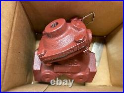 Aquamatic 2 Normally Open Valve Spring Assist Closed WA125