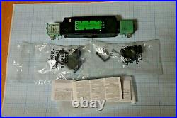 Pneumatic solenoid valve ASCO G551A067-MS G551A067MS 5/3 24VDC with two coils