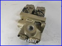 Ross 2775A5903 29-123PSI Solenoid Pneumatic Directional Control Valve