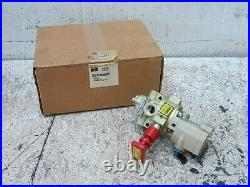 Ross D2773a3977 Pneumatic Solenoid Valve, 24 VDC (new In Box)